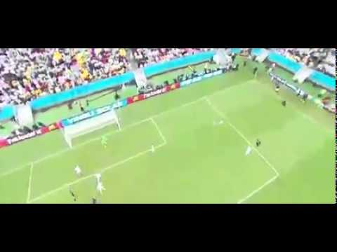 Highlights Deutschland vs USA  Germany vs USA 2014 All Goals 1 0  FIFA World Cup 2014