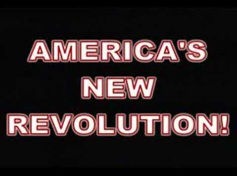 JESSE VENTURA - ALEX JONES  - 21st CENTURY REVOLUTION 6