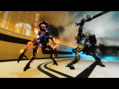 Titanfall 2 All Multiplayer executions (both Perspectives & Slow Motion) Wargames Edition