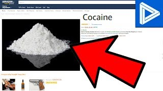 10 Banned Things You CAN Buy On The Internet