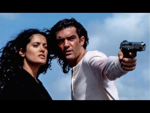 Salma Hayek Reflects on 'Desperado' Casting: 'Studio Wanted ...