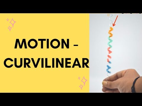 Motion - Curvilinear | ThinkTac