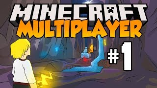 Minecraft Multiplayer Survival - Let