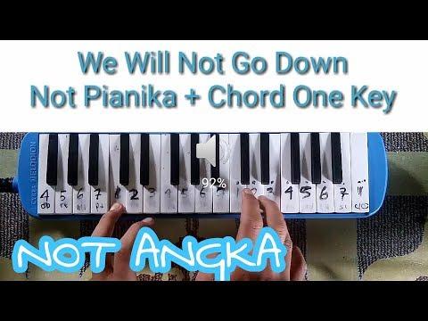 Not Pianika We Will Not Go Down - Michael Heart