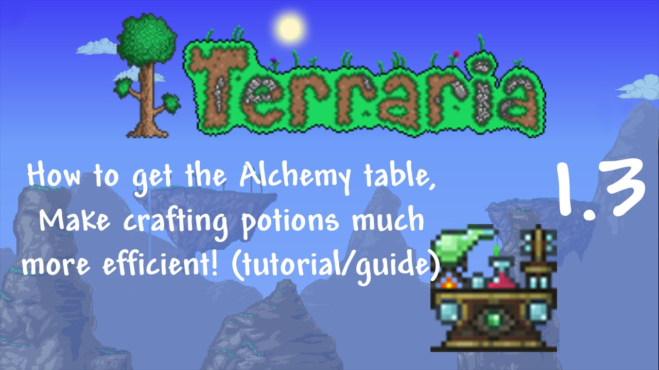 potion seller terraria