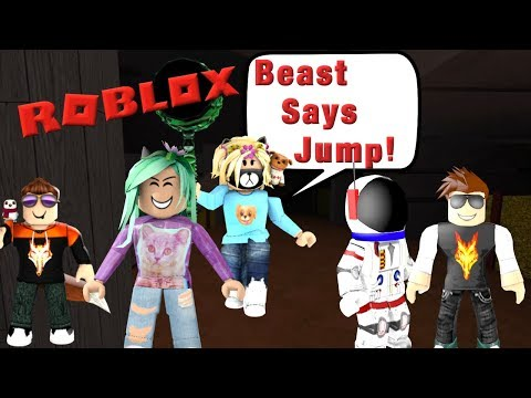 The Beast Says Hack!- Roblox Flee The Facility