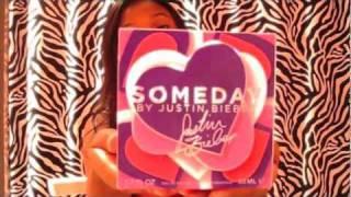 Justin Bieber Someday Fragrance Review