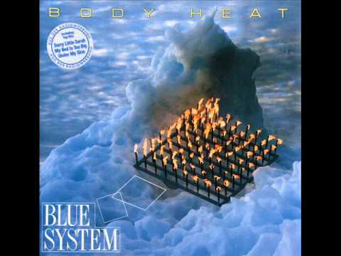 Blue System - Too Young mp3