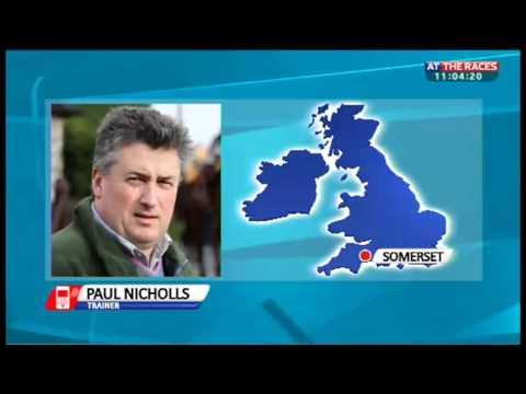 Paul Nicholls and Ruby Walsh split