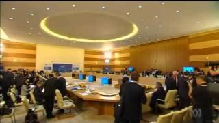 Bilateral quarrels threaten APEC ambition - Newsline - ABC News