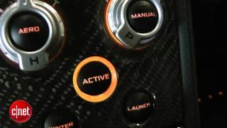 McLaren MP4-12C 2012 Videos