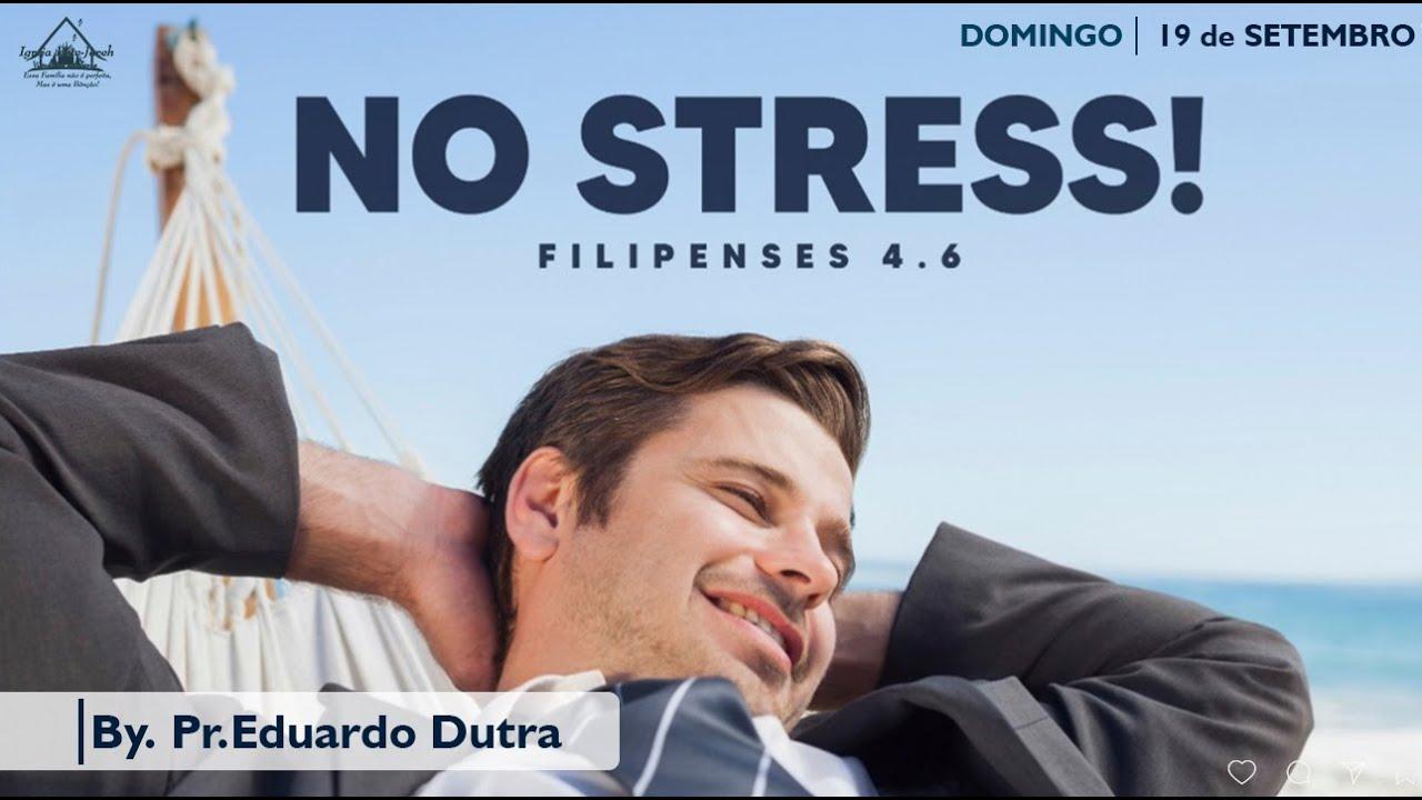 Download 🔴 Culto de Louvor e a Adoração  - No Stress - Pr. Eduardo Dutra - 19-09-21 🔴
