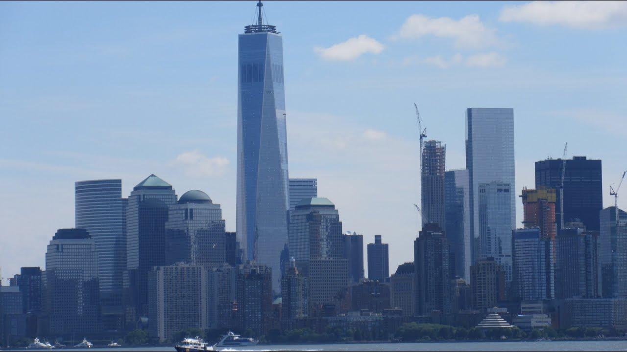 USA New York CITY TOUR Bilder Film Pictures Movie New York Slideshow  Rundgang