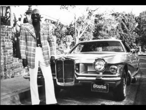 Isaac Hayes - Hung Up On My Baby