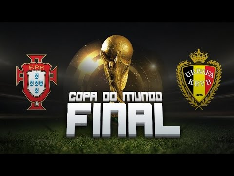 A FINAL DA COPA DO MUNDO !! - FIFA 15 - Modo Carreira #86 [Xbox One]