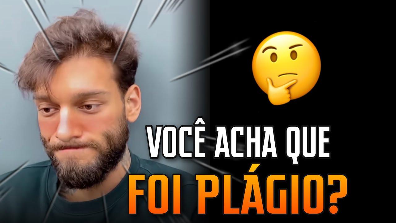 LUCAS LUCCO PERDE PROCESSO por PLÁGIO na MOZÃO