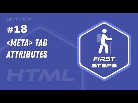 HTML Basics In Darija Arabic #18