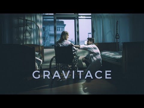 Robin Mood -  Gravitace (Official Video)