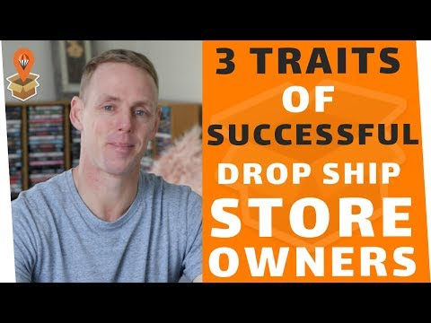 3-traits-of-successful-dropship-store-owners---dropship-downunder---drop-shipping-australia