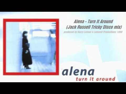 Alena - Turn It Around (Jack Russell Tricky Disco Mix) 1998