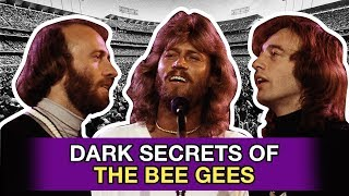 What's Really Happened With Bee Gees | ⭐OSSA