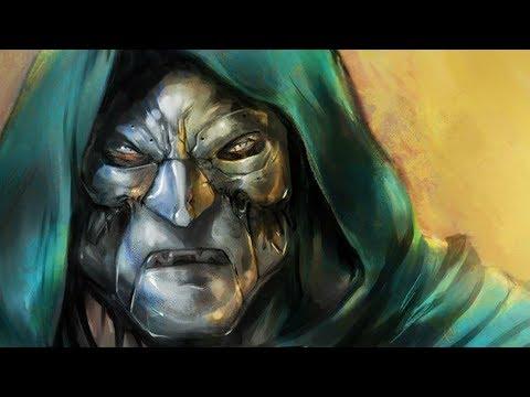 Shazam & Doctor Doom Movies Announced
