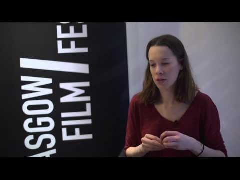 Glasgow Film Festival 2013: Shell   with Director Scott Graham and Star Chloe Pirrie