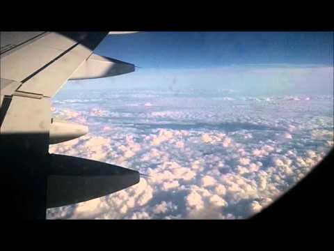 Flight TP 662 TAP Portugal Lisbon - Amsterdam