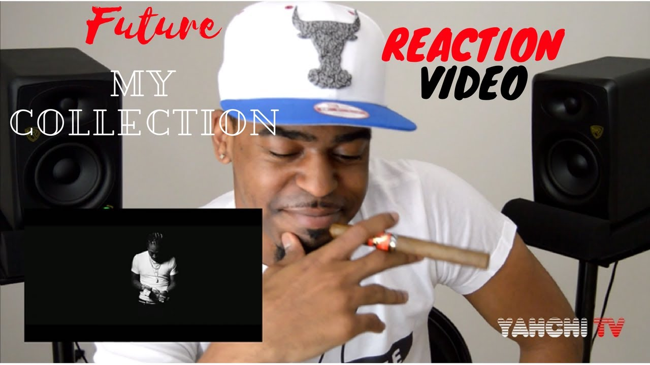 Download Future- My Collection (Reaction & Review Video)