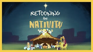 Retooning the Nativity | Igniter Media | Christmas Church Video