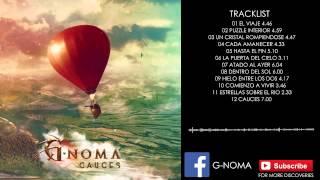 G-Noma - Cauces     Pop Djent with Spanish