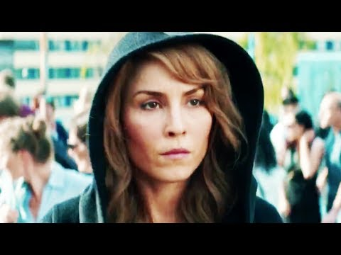 Unlocked Trailer #2 2017 Noomi Rapace Movie - Official