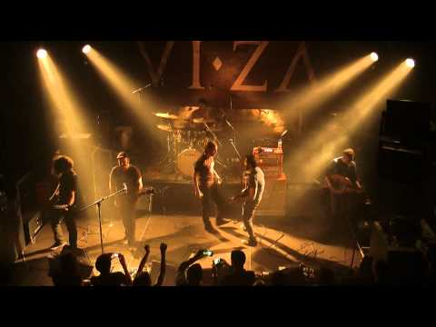 VIZA Live @ Bulle, Switzerland, 15.02.2014 full show