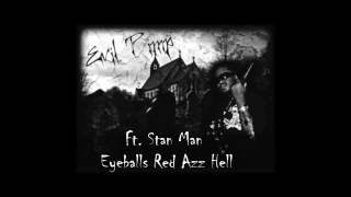 Mixed Evil Pimp - Memphis Horrorcore & Gangsta Rap 1Hour 38Min.