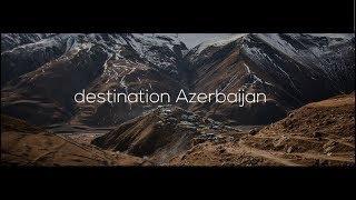 Скачать Destination Azerbaijan Exploring The Land Of Fire From The Air