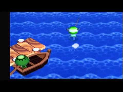 Animal Crossing: Ocean Glitch - YouTube Oarfish Animal Crossing