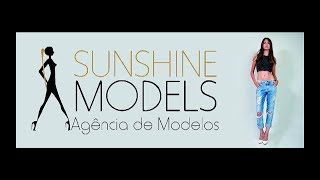 Programa Perguntando - Comercial Sunshine Models Bauru