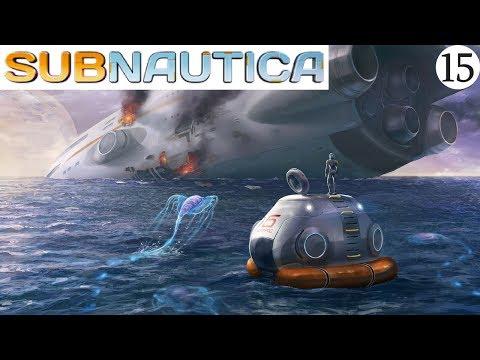 Subnautica Hardcore (15): Starting Base Construction