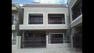 30x50 BBMP+BDA NOC House for sale 2BHK+3BHK Nr Manyata Tech Park Hennur road Byrathi Cross Bangalore