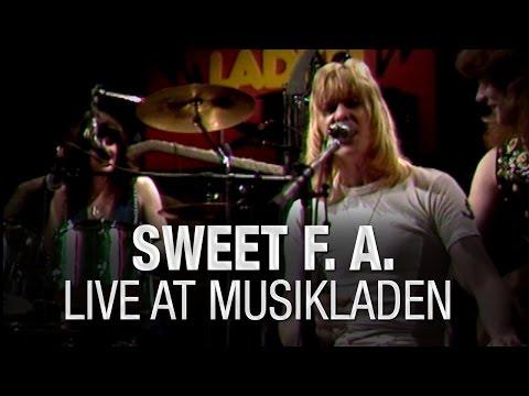 Sweet  Sweet FA,  Musikladen 11111974
