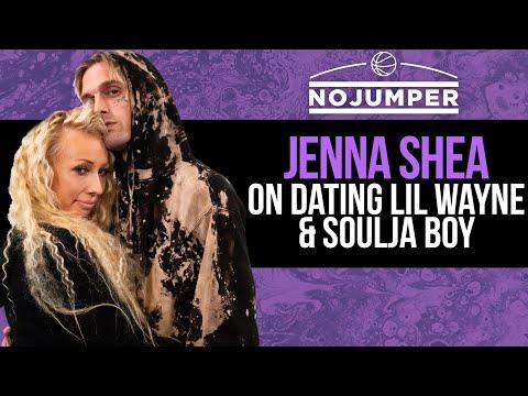 Jenna Shea On Dating Lil Wayne And Soulja Boy Before Aaron Carter