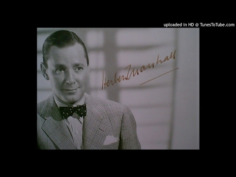 The Mystery of Edwin Drood w/HERBERT MARSHALL (PART 1) The SUSPENSE Classic!