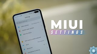 7 MIUI Settings You Should Change Right Now!