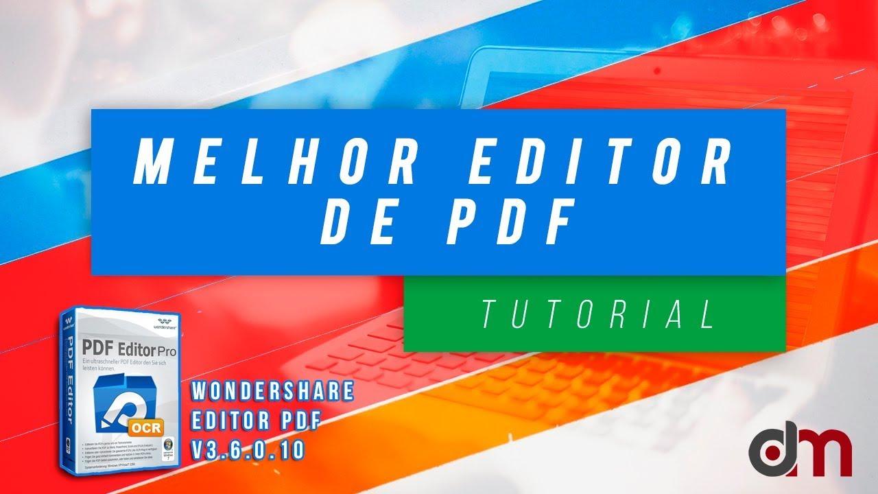 Pdf editor micro