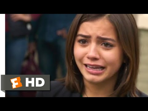 Instant Family (2018) - She's Not Coming Scene (9/10) | Movieclips