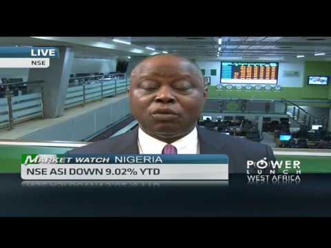 Nigeria ASI marginally up in early trade