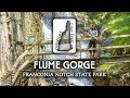Exploring Flume Gorge: Live Free Outdoors