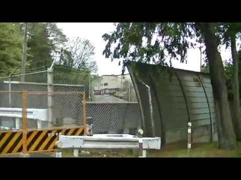 Camp Zama, Japan:  Barracks/Hotels 2014