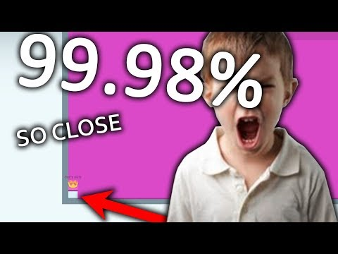 Download Little Kid Rages At A Block Game MP3, 3GP, MP4