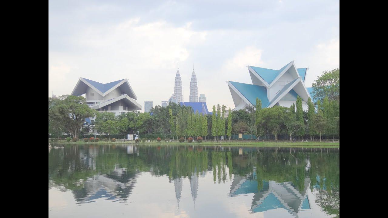 Kết quả hình ảnh cho lake gardens malaysia